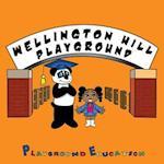 Wellington Hill Playground