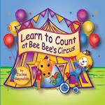 Learn to Count at Bee Bee's Circus