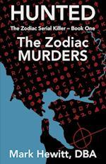 Hunted (Zodiac Serial Killer, nr. 1)