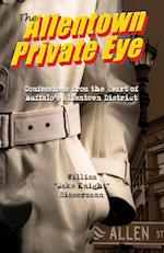 The Allentown Private Eye af William Zimmermann