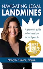 Navigating Legal Landmines: A Practical Guide to Business Law for Real People