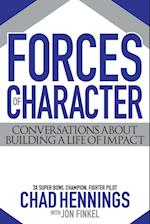 Forces of Character (Forces of Character, nr. 1)