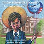 The Adventures of El Cipitio (Adventures of El Cipitio, nr. 2)