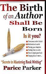 The Birth of an Author Shall Be Born