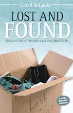 Lost and Found af Carol Delaski