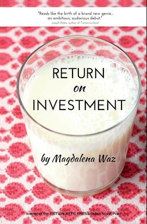 Return on Investment: a Novel