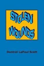 Stolen Wounds