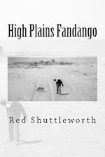 High Plains Fandango af Red Shuttleworth