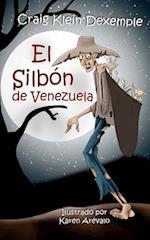 El Silbon de Venezuela af Craig Klein Dexemple