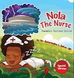 Nola the Nurse Remembers Hurricane Katrina Special Edition