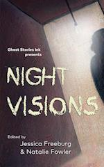 Night Visions af Jessica Freeburg