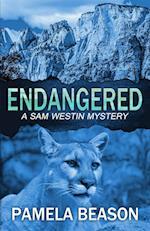 Endangered af Pamela Beason