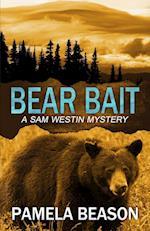 Bear Bait af Pamela Beason