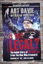 Is This Legal? af Art Davie