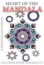 Heart of the Mandala af Aspirewonder Productions