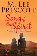 Song of the Spirit af M. Lee Prescott