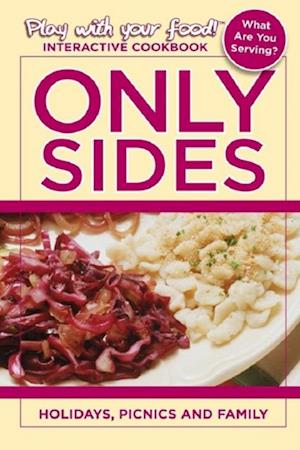 Only Sides af Quentin Erickson
