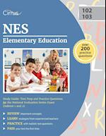 Nes Elementary Education Study Guide af Cirrus Test Prep