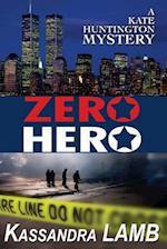 Zero Hero af Kassandra Lamb