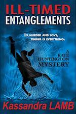 Ill-Timed Entanglements af Kassandra Lamb