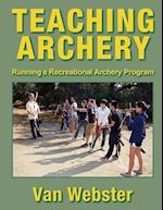 Teaching Archery