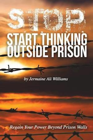 Bog, paperback S.T.O.P. af Jermaine Ali Williams, Freebird Publishers