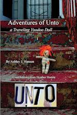 Adventures of Unto (Adventures of Unto, nr. 1)