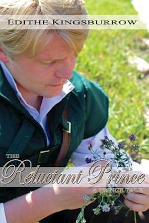 Bog, paperback The Reluctant Prince af Edithe Kingsburrow