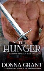 The Hunger af Donna Grant