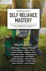 Self Reliance Mastery af Nathan Crane