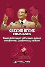 Obeying Divine Commands