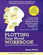 Plotting Your Novel Workbook