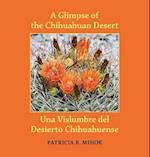 A Glimpse of the Chihuahuan Desert/Una Vislumbre del Desierto Chihuahuense