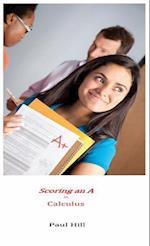 Scoring an a in Calculus