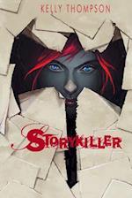 Storykiller af Kelly Thompson