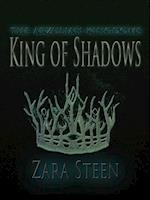 King of Shadows af Zara Steen