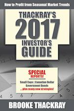 Thackray's Investor's Guide 2017 (Thackrays Investors Guide)