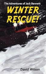 The Adventures of Jack Bennett Winter Rescue