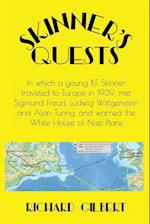 Skinner's Quests