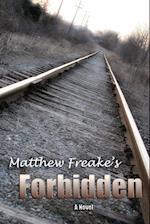 Forbidden af Matthew Freake