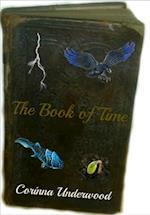 Book Of Time af Corinna Underwood