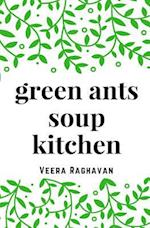 Green Ants Soup Kitchen