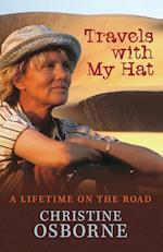Travels with My Hat af Christine Osborne