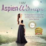 I Am AspienWoman (Aspiengirl, nr. 2)