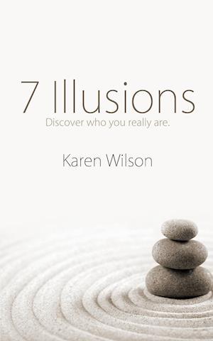 Bog, hæftet 7 Illusions af Karen Wilson