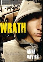 Wrath af Anne Davies