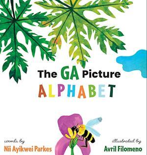 The Ga Picture Alphabet
