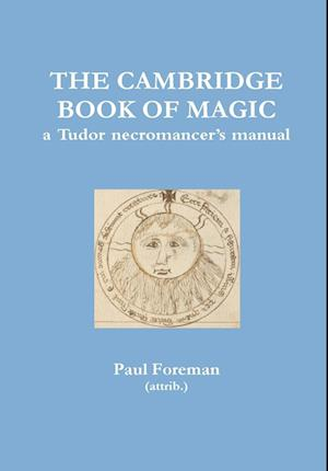 The Cambridge Book of Magic