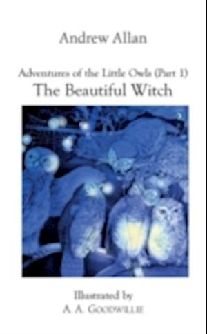 Adventures of the Little Owls (Part 1) The Beautiful Witch