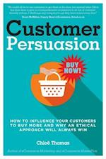 Customer Persuasion